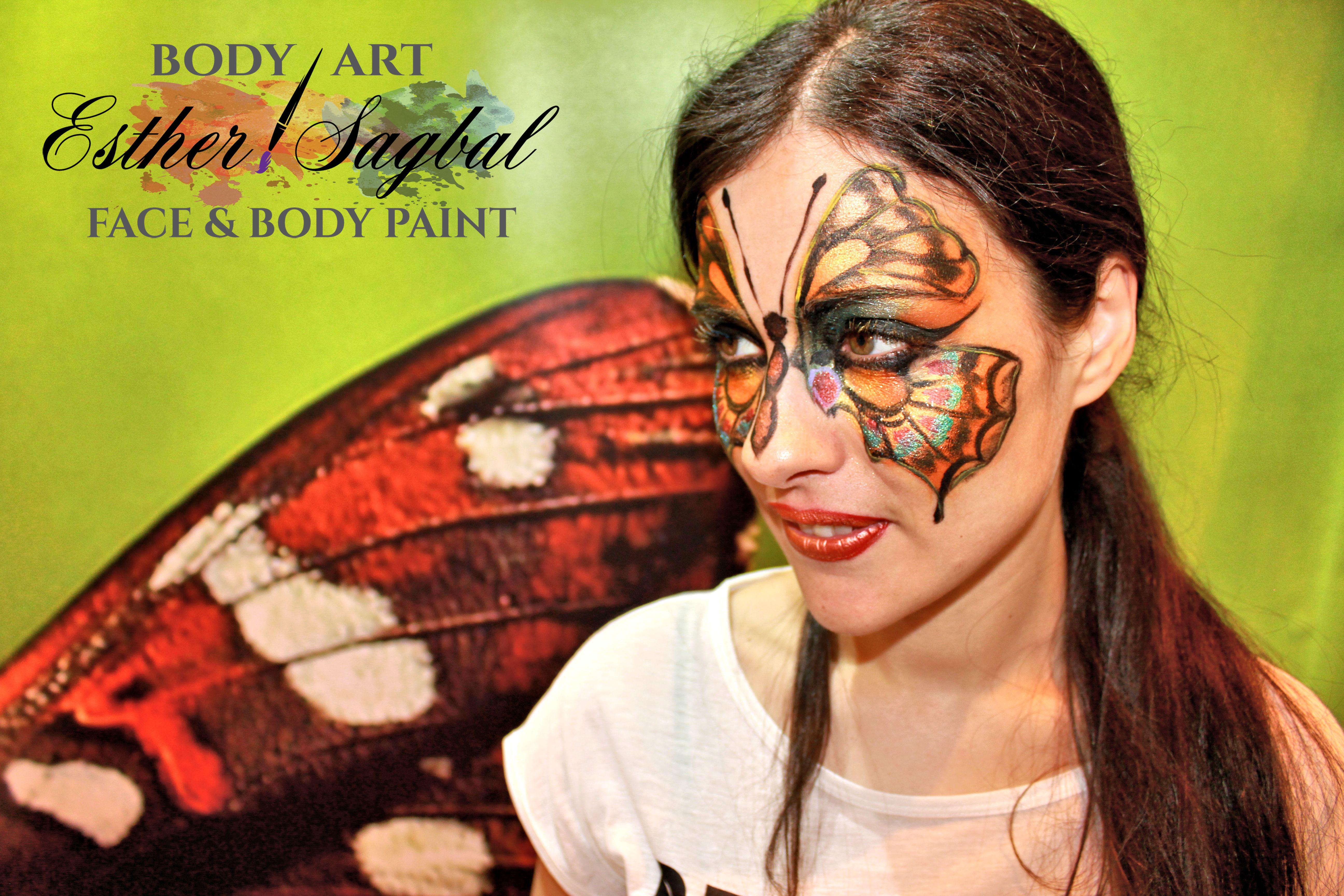 Bodypaint Madrid, pintura corporal fantasía, contratatar bodypaintet, maquillador bodypaint Madrid