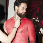 bodypaint ropa
