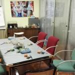 talleres de pintacaras en Madrid