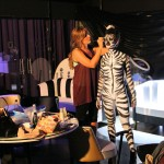 Bodypaint en Madrid