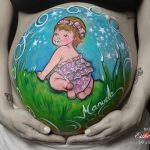 Bellypaint en Madrid