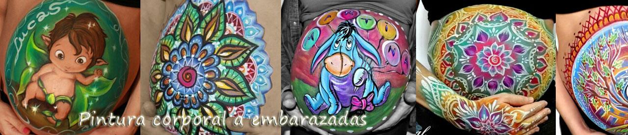 diseños para embarazadas