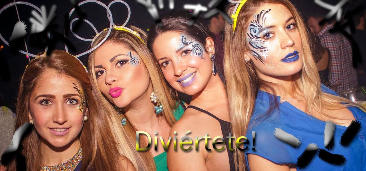 Maquillador artístico Madrid