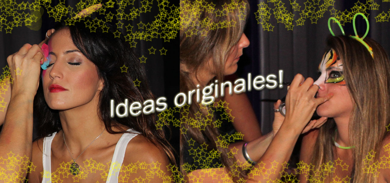 ideas originales para despedidas soltero