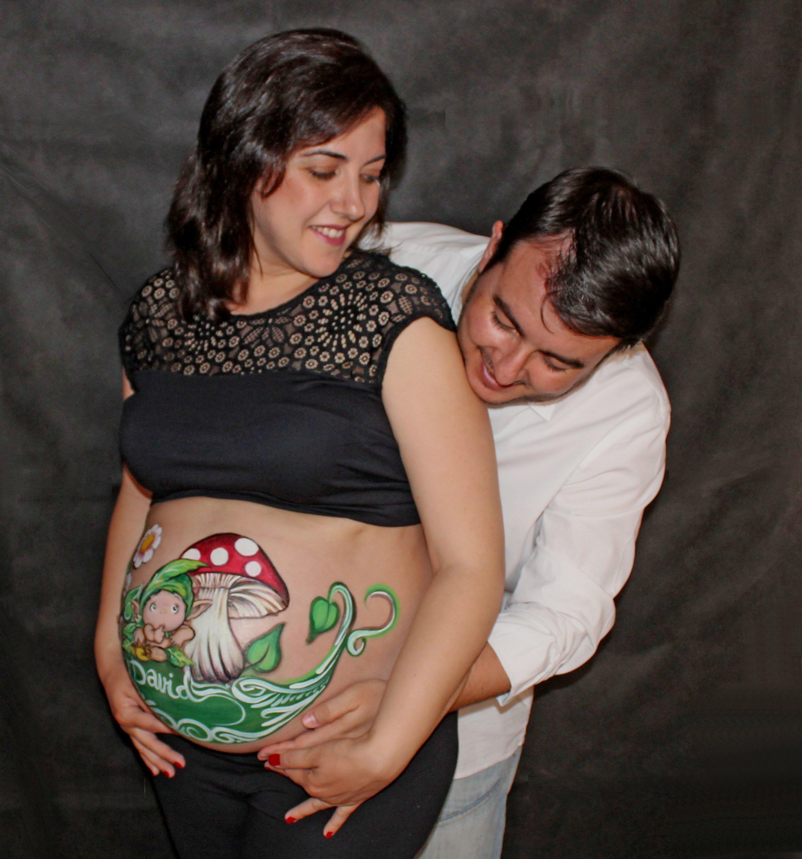 Regalo original para embarazadas
