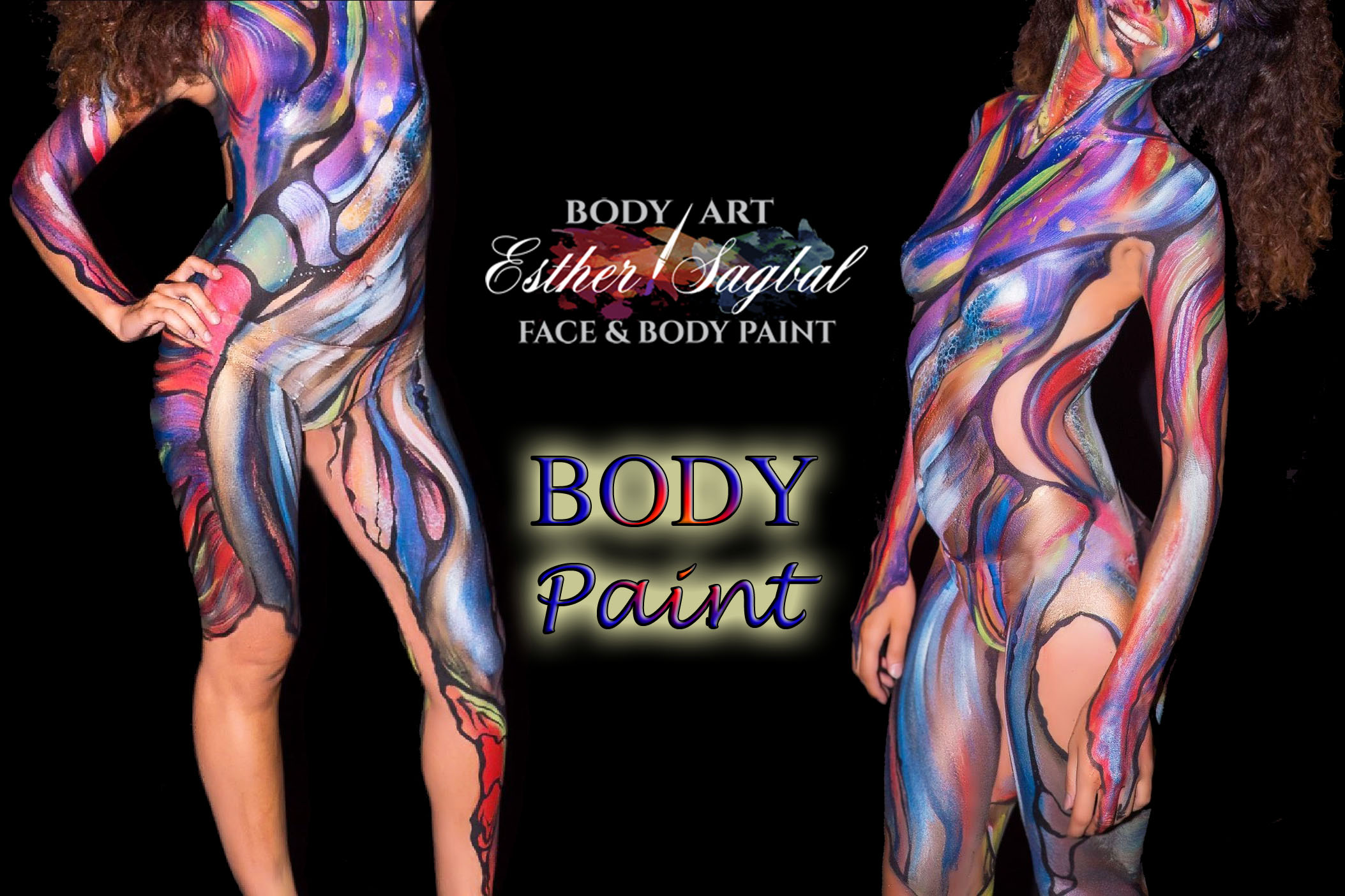 bodypaint madrid