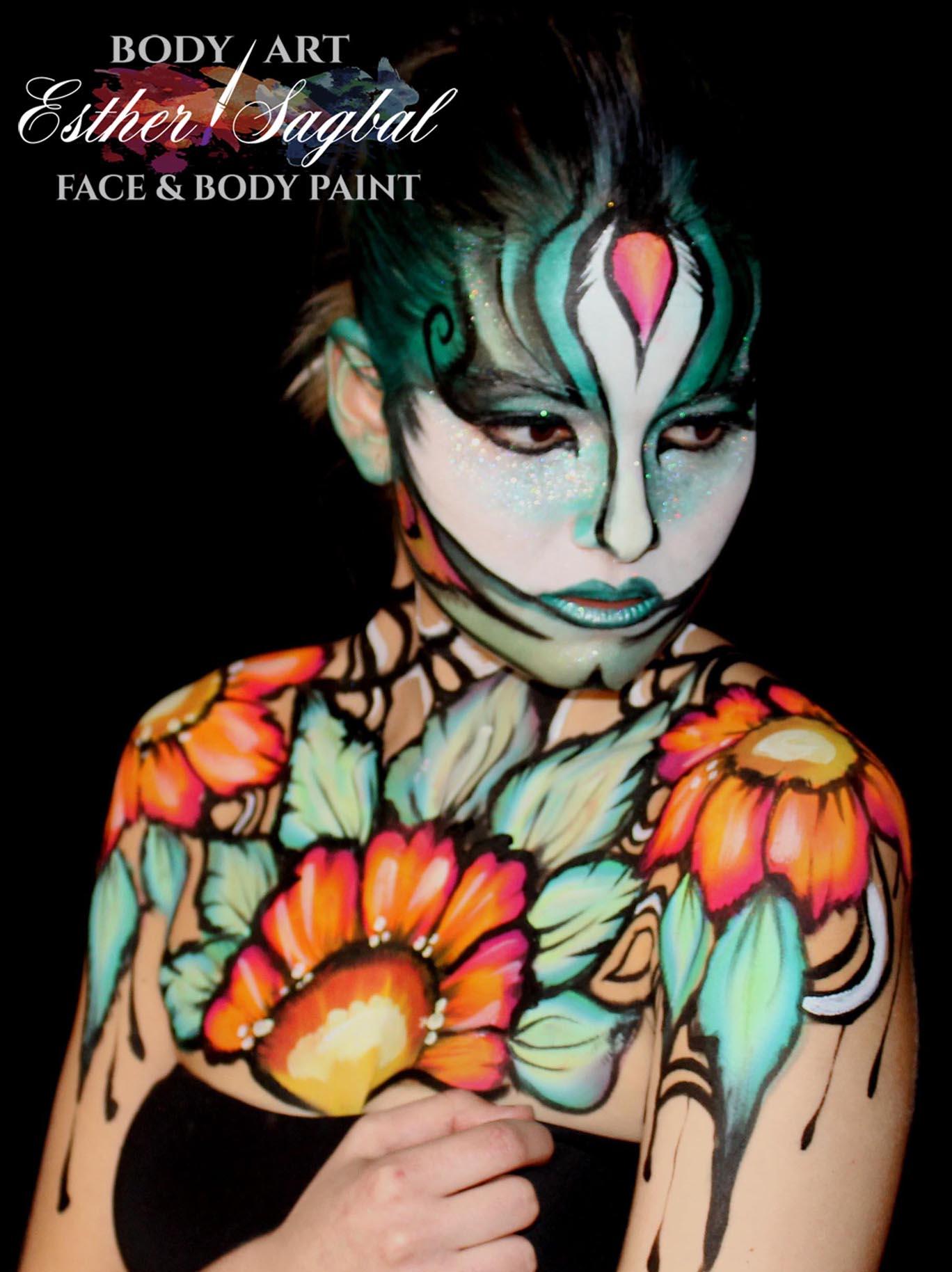 Body Art Artistico