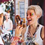 Maquillador de fantasia para festivales y macroeventos