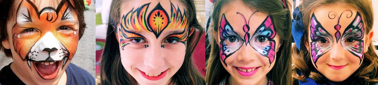 contratar maquillador infantil