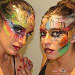 Maquilladora moda