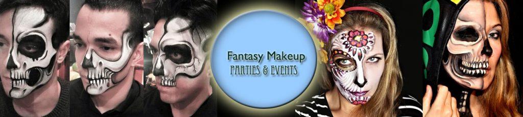 hira Makeup artist Spain