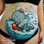 Bellypaint Madrid